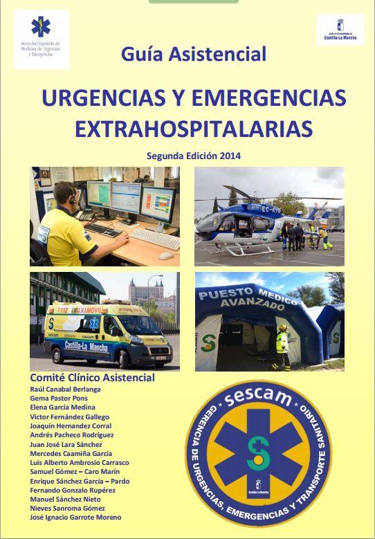 Guía Asistencial GUETS 2014