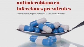 Curso Gestión de la Terapia Antimicrobiana